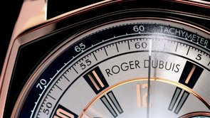 Roger Dubuis Monegasque