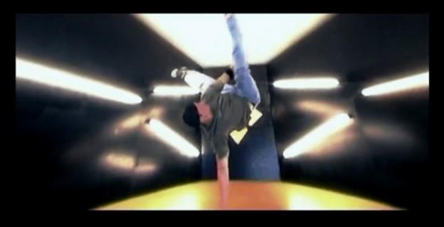 Streedance - Clip